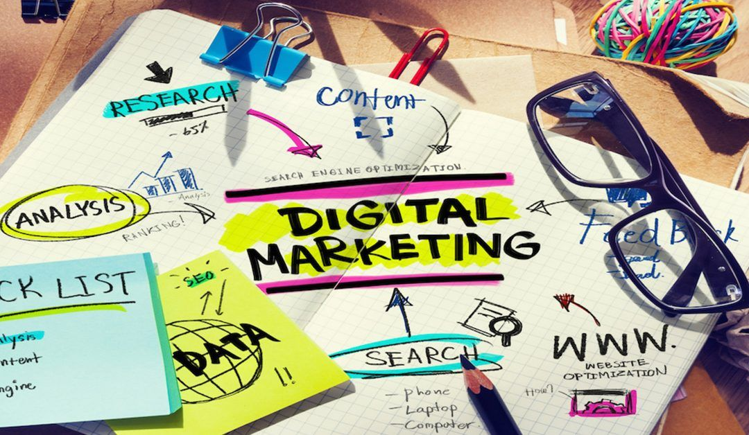 Cum iti poti dezvolta afacerea prin marketing online