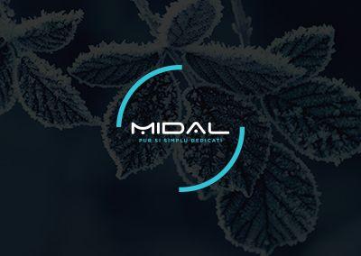 Midal