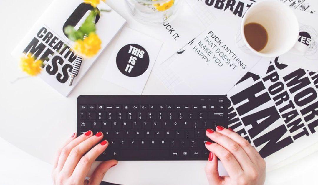 7 Motive pentru a avea un blog de companie