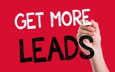 18 metode pentru a atrage mai multe lead-uri
